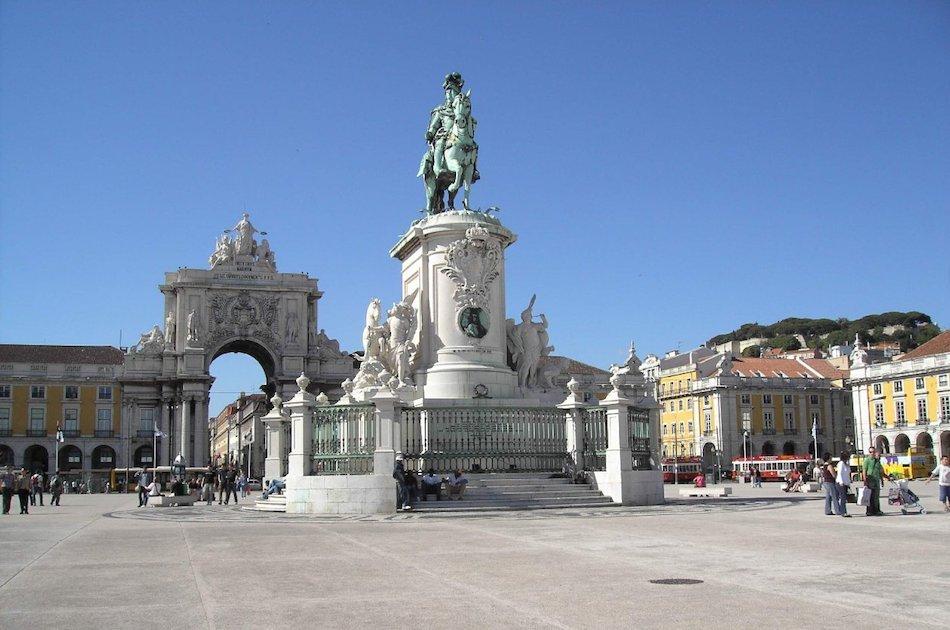 Half Day Private Tour in Lisbon
