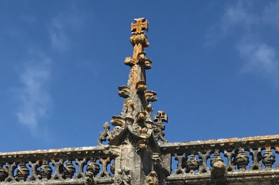 Knights Templar 1 Day Private Tour