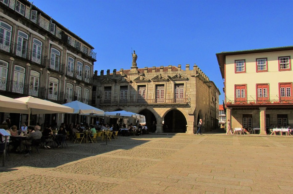 Learn and See the Origins of Portugal on Magical Private Full Day Tours