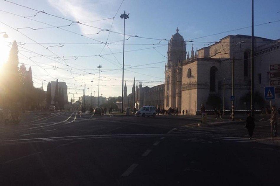 Lisbon, Half Day Private Tour