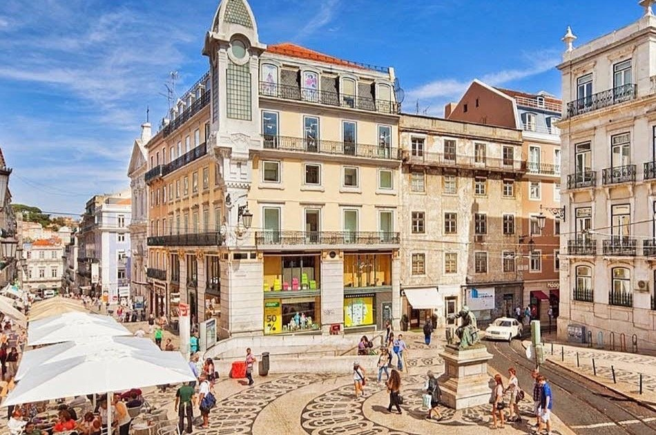 Lisbon Private Day Tour