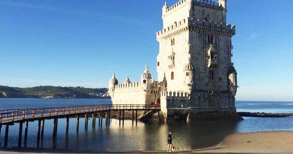 Lisbon Downtown, Tagus and Belém - Bike Tour