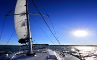 Private Sunset Tour on a Sailing Boat