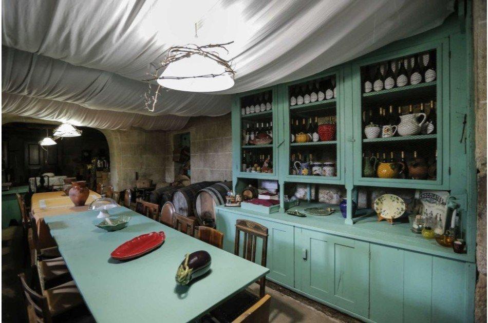 Minho & Vinho Verde Tour w/ Tastings & Lunch
