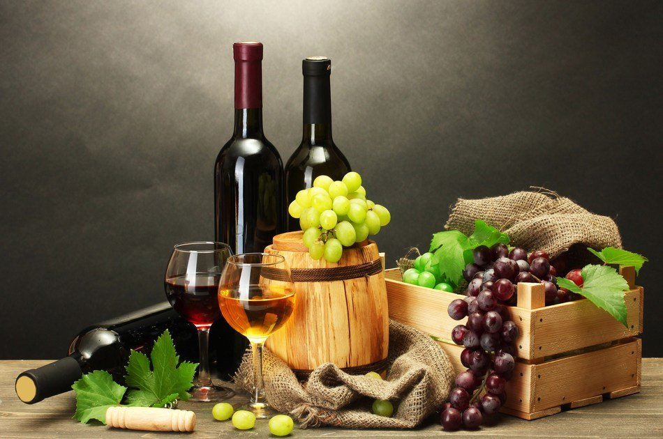 Nature & Wine Tasting Experience – Open Roof 4x4 Tour