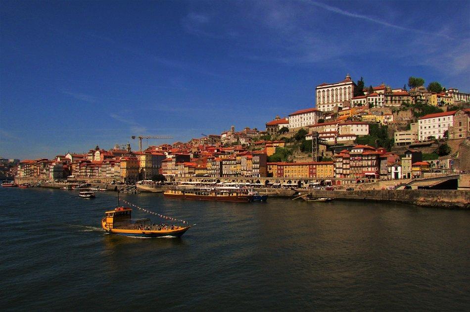 Porto - Downtown Walking tour