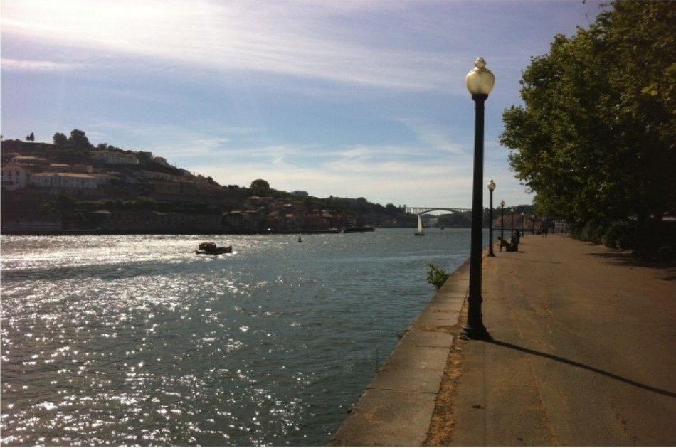 Porto Full Day Private Tour