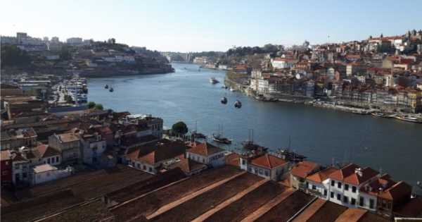 Porto Full Day Private Tour