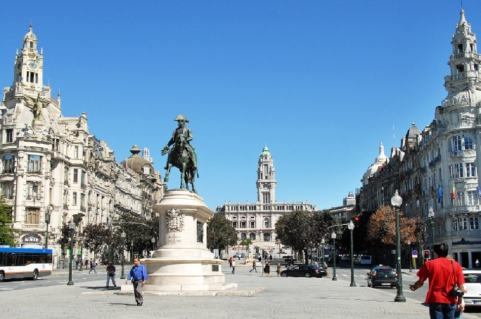 Porto Secrets Private 4 Hour Walking Tour