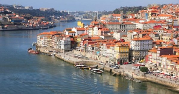 Porto Secrets Private 4 Hour Walking Tour