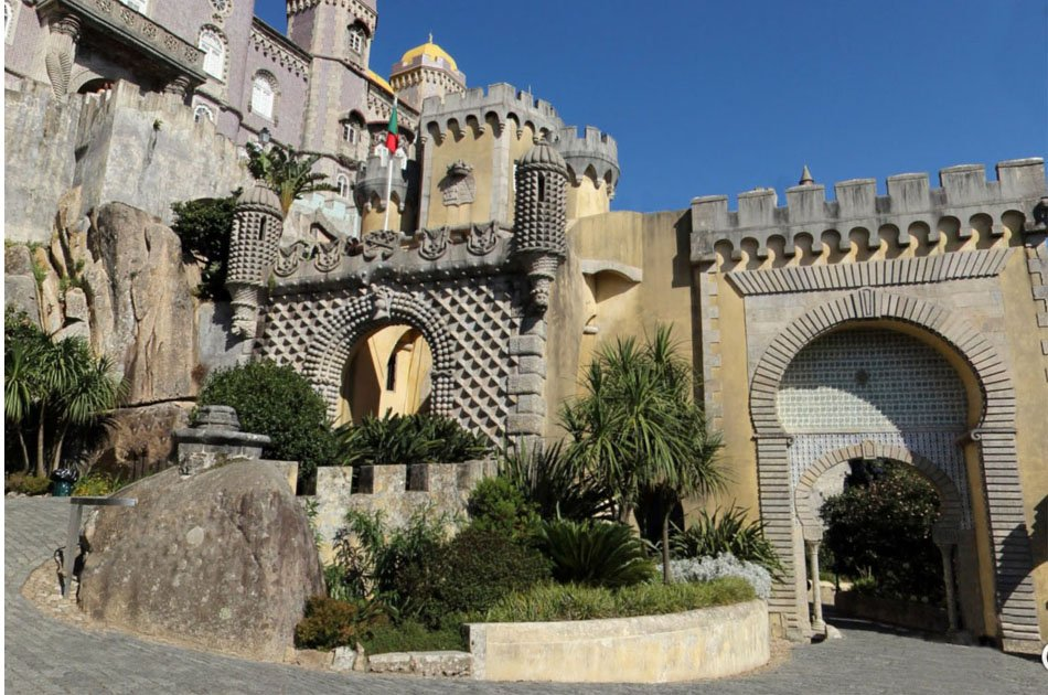 Private Full Day Tour to Sintra From Lisbon