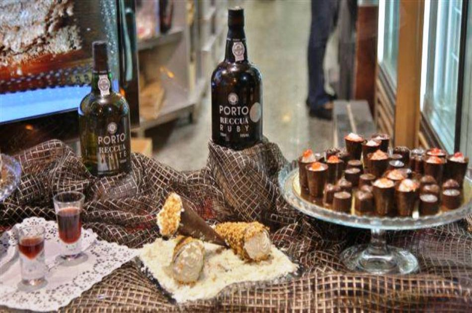 Private Porto Tour from Lisbon for 2 Days All Inclusive