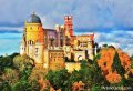 Private Sintra & Atlantic Coast Small Group Tour