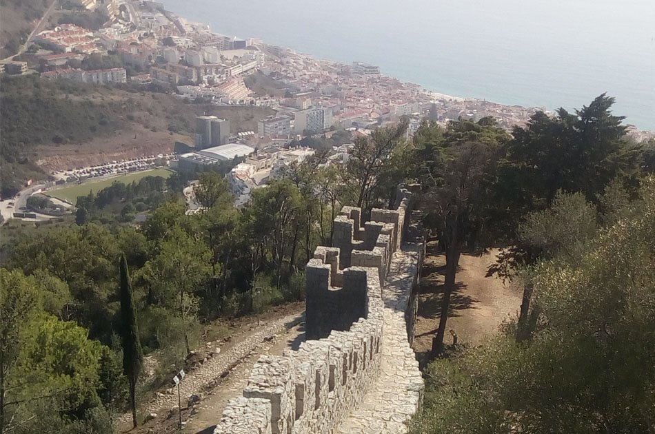 Private Tour from Lisbon to Arrabida