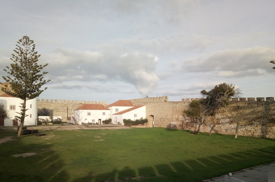 Private Tour from Lisbon to Cost Alentejo