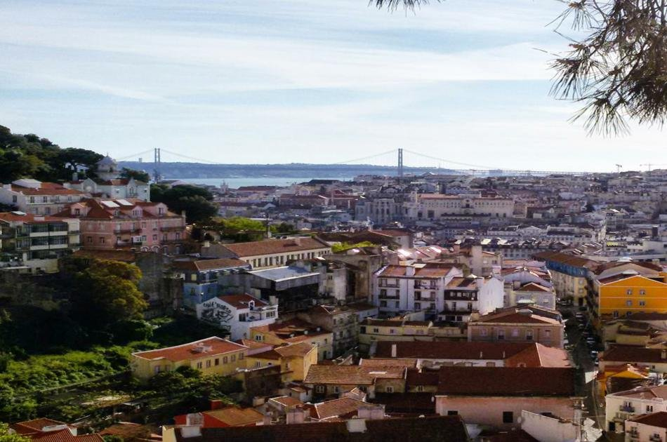 Private Tour Lisbon Full Day