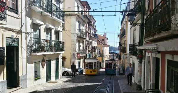 Private Tour Lisbon Full Day
