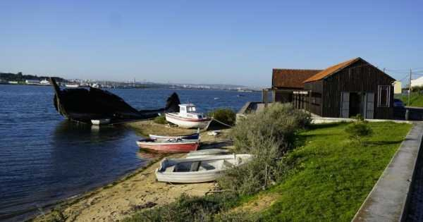 Private Tour, One-day in South Bank of Tagus River; Lisboa-Almada-Caparica