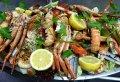 Seafood Festival - Ericeira Fishing Village near Lisbon