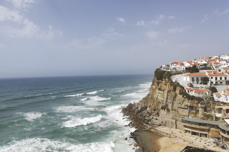 Sintra-Cascais-Estoril Full Day Private Tour w/ Port Wine Tasting