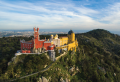 Sintra-Cascais-Estoril Full Day Private Tour w/ Port Wine Tasting