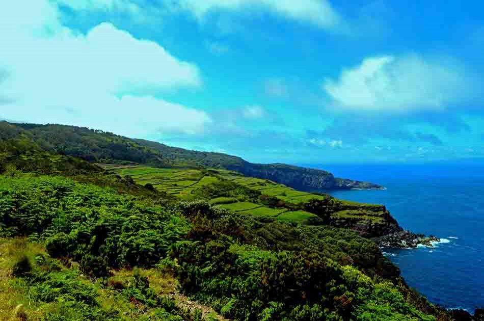 Terceira Island - West coast Group Tour