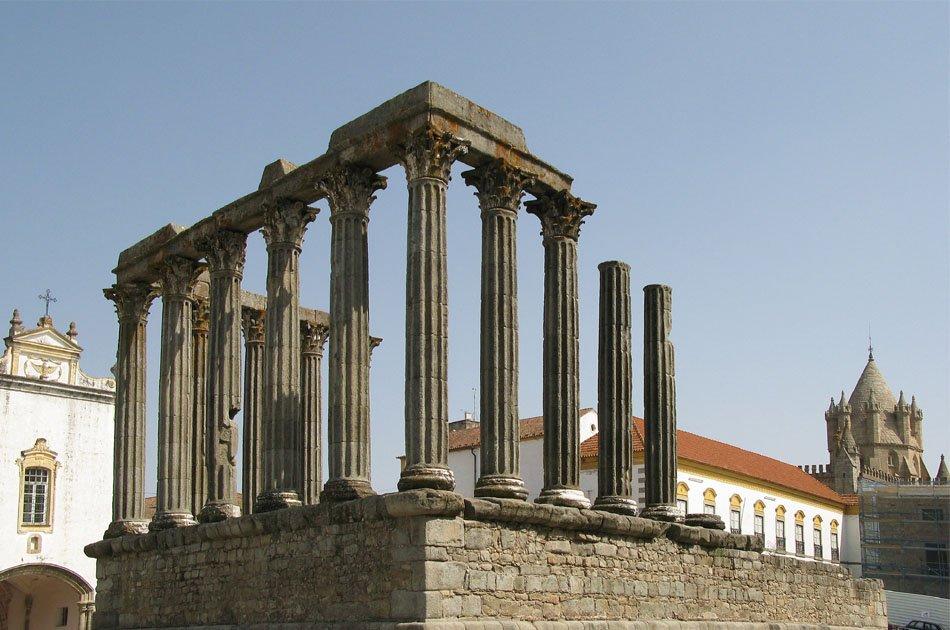 Évora Private Tour - Wine Tourism from Lisbon