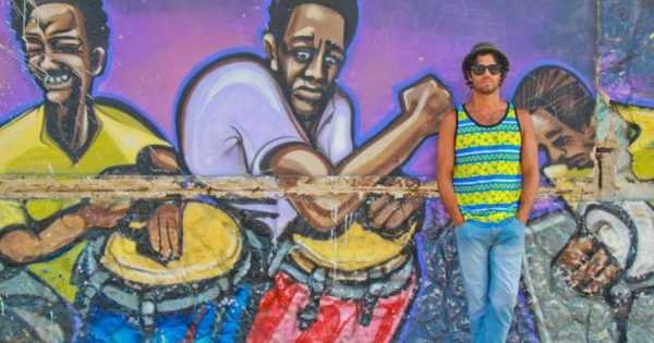 Afro-Puerto Rican Heritage Tour