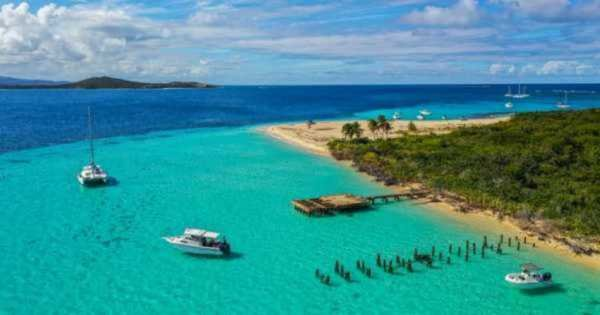 Island Snorkel Experience to Icacos, Lobos and Palominos