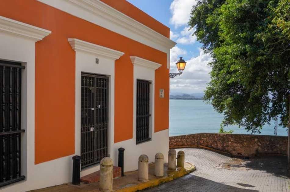 Old San Juan Walk and Photography Workshop
