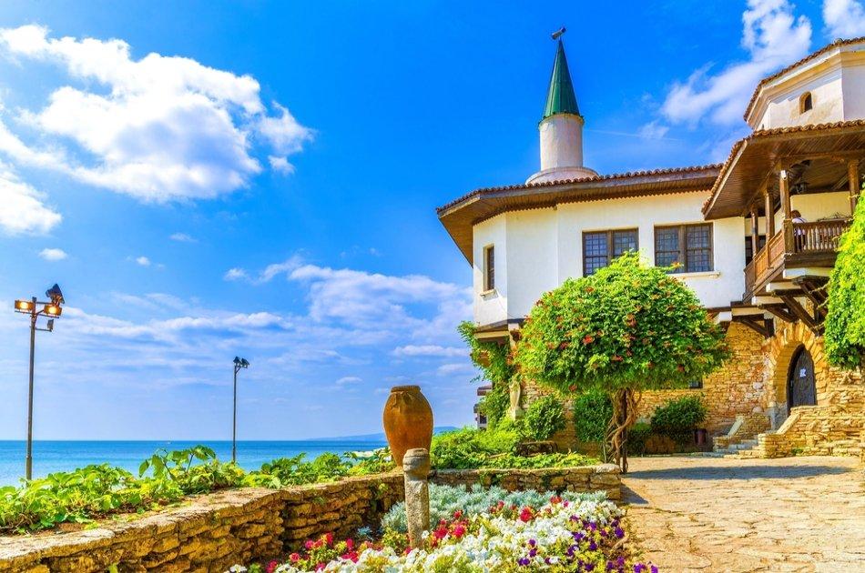 3-Day Tour to the Black Sea and Danube Delta