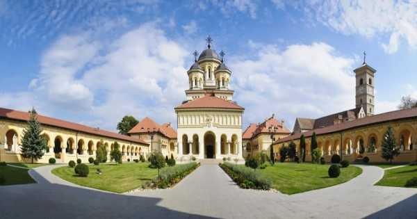 3 Day Transylvania Tour from Bucharest