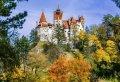 Bram Stocker's Dracula Castle Tour