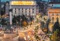 Panoramic City Tour of Bucharest