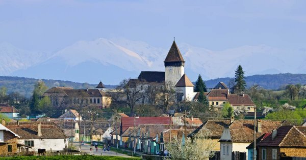 Roam Around Romania With Private Tantalising Transylvanian Tours
