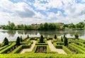 Visit Snagov Monastery & Mogosoaia Palace