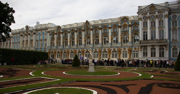 2-Day St. Petersburg Premium Mini-group Tour