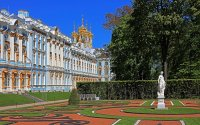 7 Days Majestic Russia Highlights Tour