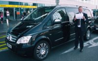 Moscow Airport Transfer and Shuttle Service