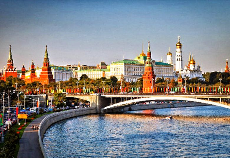 Visit the Top 35 Attractions in Best Private Tour of Moscow