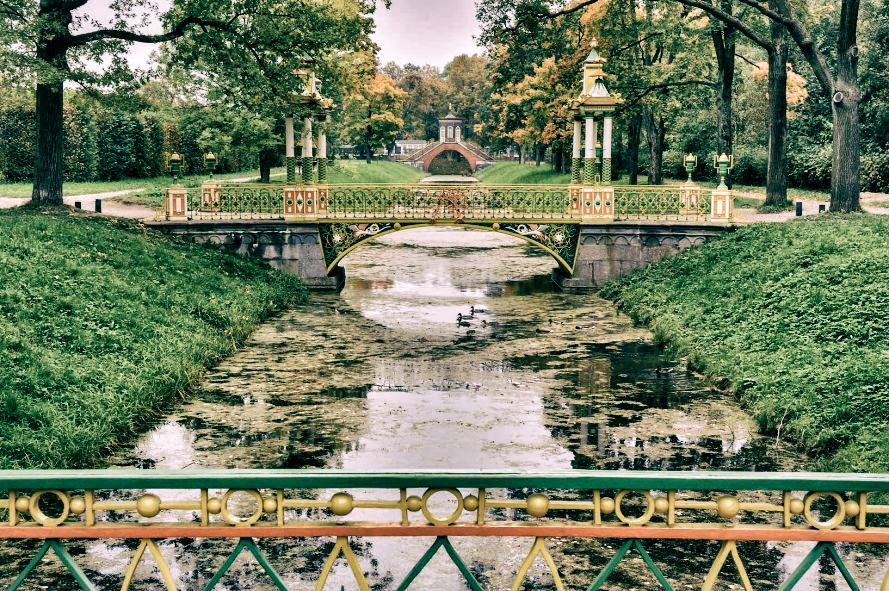 3 Days Hidden Gems of St Petersburg Sightseeing Tour
