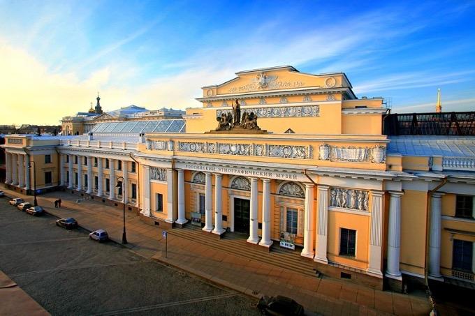 Saint Petersburg Jewish Heritage Tour