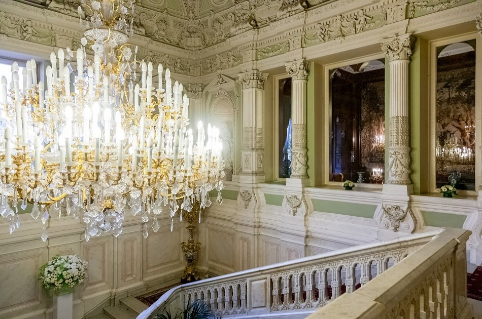 St Petersburg Private Tour of Yusupov Palace with Rasputin Story