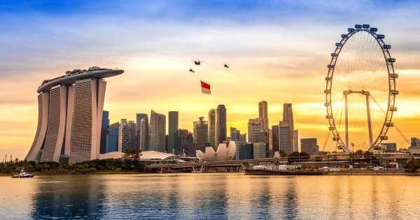 4 Hour Singapore Private Tour