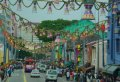 Gems of Little India