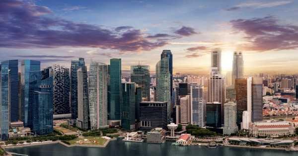 Private 6 Hour Singapore City Tour