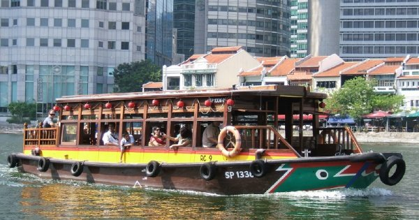 River Cruise By Water B
