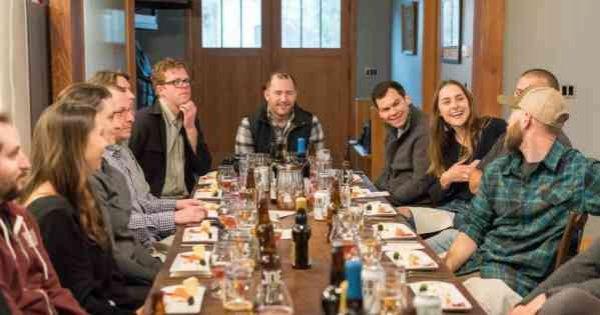 Bratislava Food and Beer Tour