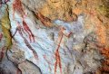Drakensberg Cave Paintings & Mandela Capture Site Private Tour from Durban