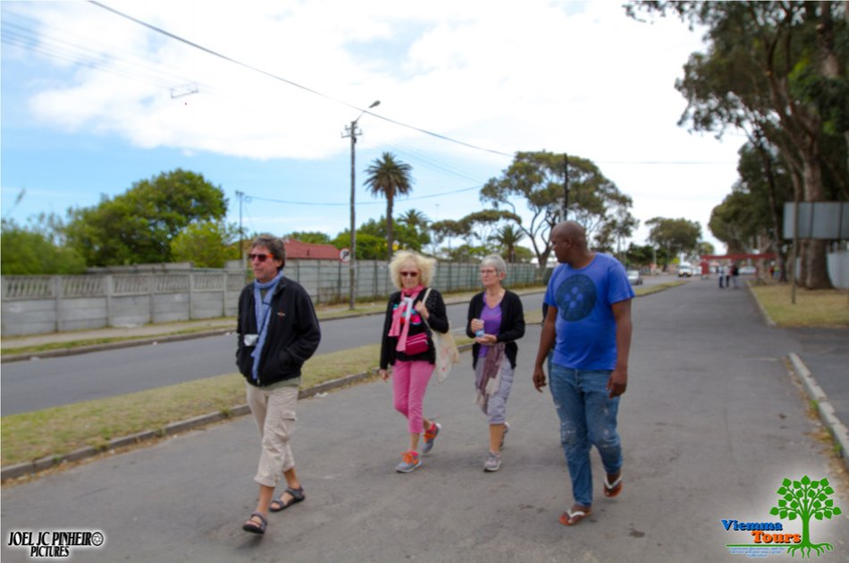 Find Mandela Township Half Day Private Tour